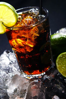 Diet soda linked to heart attack and stroke